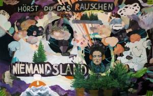 Rauschen, 2014