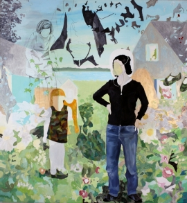 idylle IV, 2006