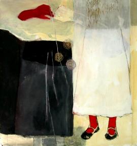 Omamädchen 1, 2004